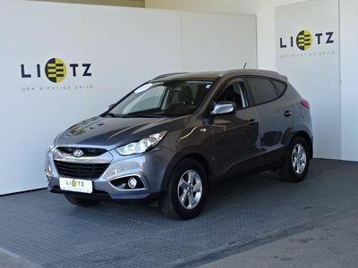 used Hyundai ix35 Life 1,6 GDI