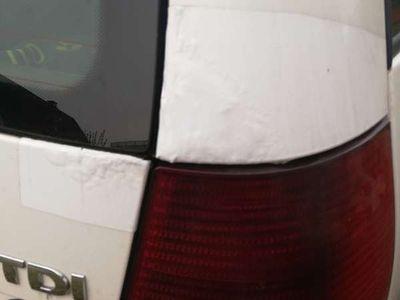 gebraucht VW Golf IV Kombi / Family Van