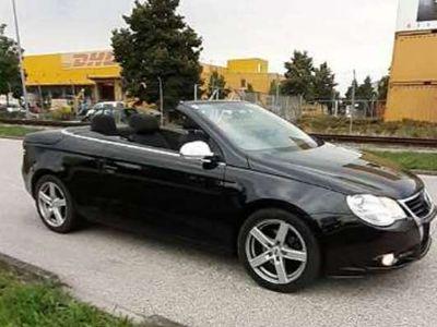 gebraucht VW Eos 1,4 TSI