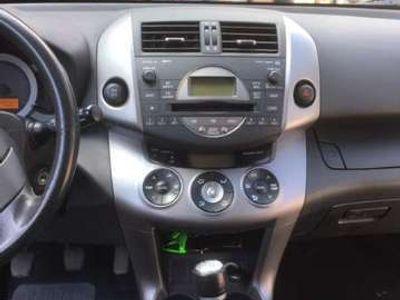 used Toyota RAV4 2,2 D-4D 135 4WD