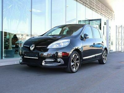 gebraucht Renault Scénic Energy dCi 130 Euro 6 Bose Edition