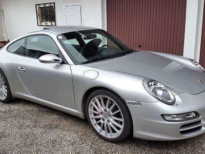 gebraucht Porsche 911 Carrera S Sportwagen / Coupé