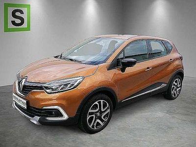 gebraucht Renault Captur ENERGY TCe 90 Intens SUV / Geländewagen