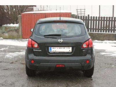 gebraucht Nissan Qashqai 1,5 dCi acenta 2WD DPF