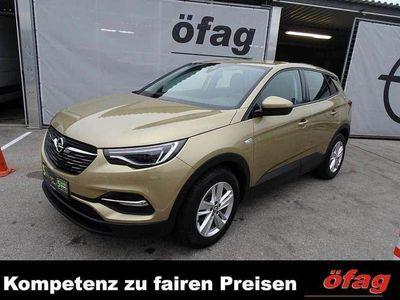 gebraucht Opel Grandland X 1,5 CDTI BlueInjection Edition Star... SUV / Geländewagen