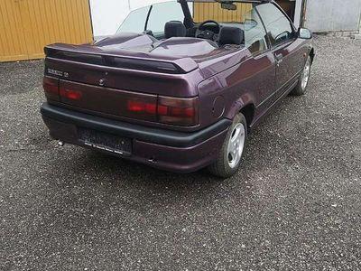 gebraucht Renault 19 RCabrio / Roadster