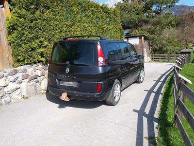 used Renault Grand Espace Espace2.2 dci Kombi / Family Van,