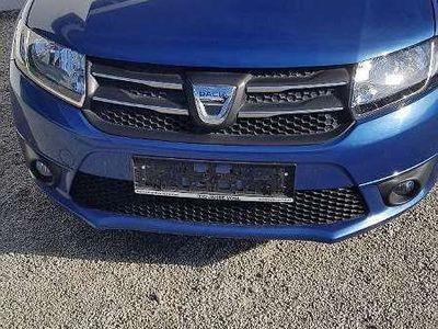 """gebraucht Dacia Sandero Supreme 1,2 16V 75 """"Einhorn Deal"""" Limousine"""