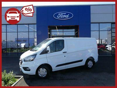 gebraucht Ford Custom TransitKasten 2,0 L1H1 280 | STAHL W22