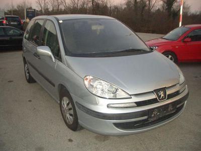 gebraucht Peugeot 807 ST 2,2 HDI 130 (FAP)