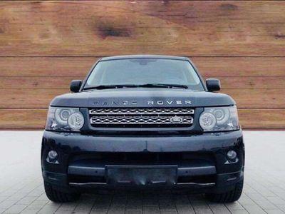 gebraucht Land Rover Range Rover Sport HSE Facelift SUV / Geländewagen,