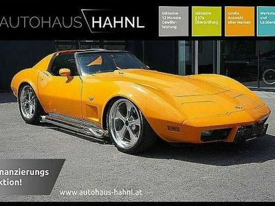 gebraucht Corvette C3 Targa