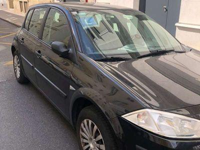 gebraucht Renault Mégane Authentique 1,4 16V