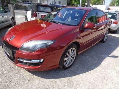 gebraucht Renault Laguna Business 2,0 dCi 150 DPF