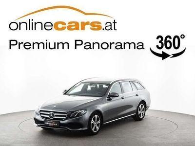 gebraucht Mercedes E200 E-KlasseT Avantgarde Aut. Kombi / Family Van