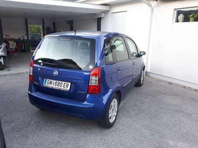 gebraucht Fiat Idea Kombi / Family Van