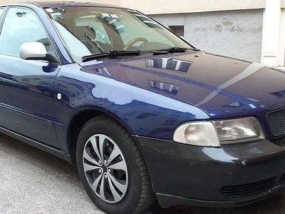 gebraucht Audi A4 A41.9 TDI Limousine,