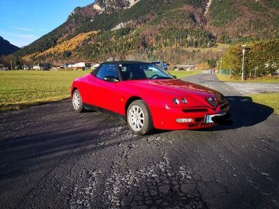 gebraucht Alfa Romeo Spider 2,0 Twin Spark 16V L
