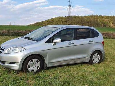 gebraucht Honda FR-V 1,7i VTEC Comfort