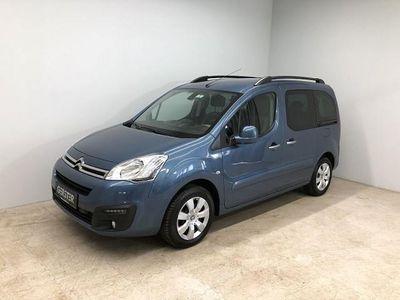 used Citroën Berlingo Multispace BlueHDi 120 Feel Kombi / Family Van,