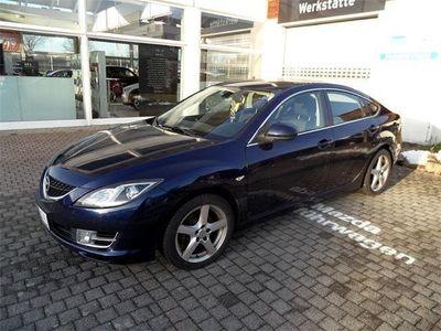 usata Mazda 6 Sport CD125 TE Navi