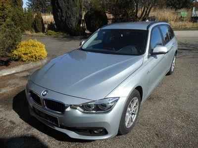 gebraucht BMW 316 d Touring Advantage # NAVIGATION