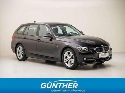 gebraucht BMW 316 d Touring Österreich-Paket Aut.