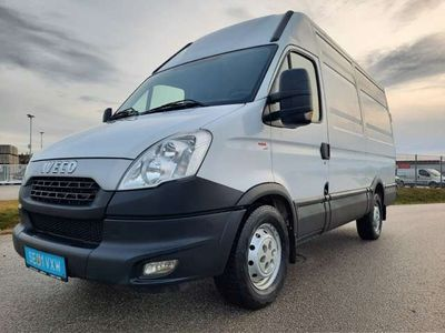 gebraucht Iveco Daily 35S15/2,3