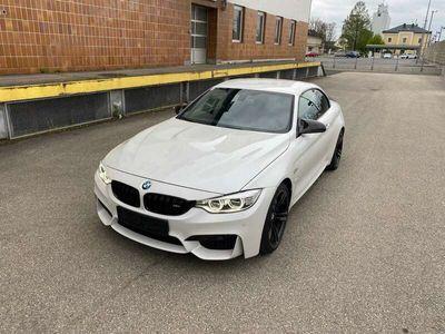 gebraucht BMW M4 M Performance