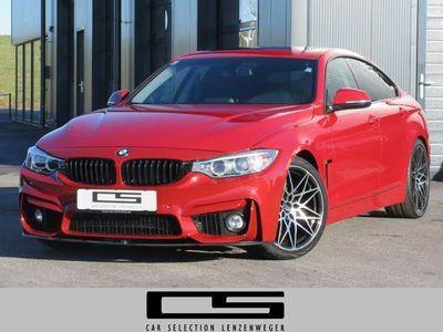 gebraucht BMW 430 Gran Coupé Aut.*M4 Bodykit*erst 34900km*