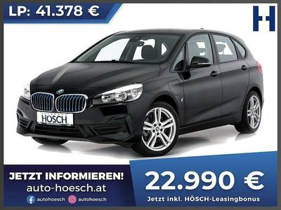 gebraucht BMW 225 Active Tourer xe iPerformance xDrive Aut.