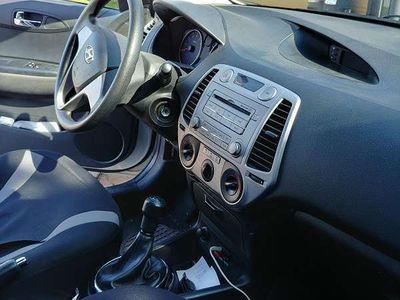 brugt Hyundai i20 1.2 Life Klein-/ Kompaktwagen,