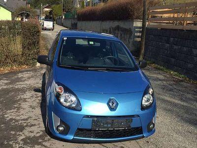 gebraucht Renault Twingo 1,2 Klein-/ Kompaktwagen