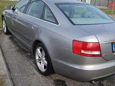 gebraucht Audi A6 /S6 Limousine