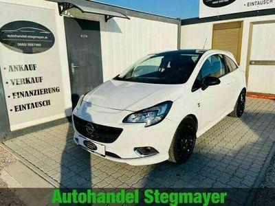 gebraucht Opel Corsa 1,4 Turbo Ecotec Color Start/Stop System