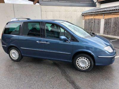 gebraucht Lancia Phedra 2.0 JTD Kombi / Family Van