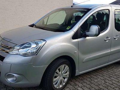 used Citroën Berlingo Berlingo1,6 16V Emotion Kombi / Family Van,