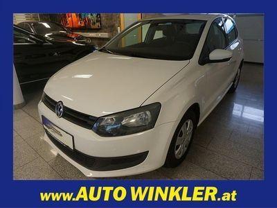 used VW Polo 1,6TDI Trendline Klima/Bluetooth Limousine,