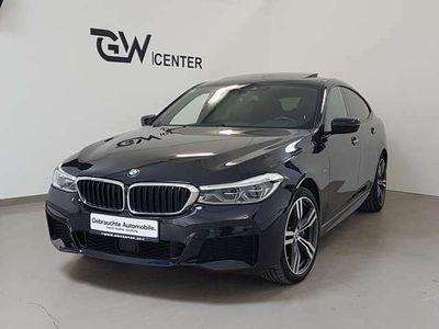gebraucht BMW 640 d xDrive M Sport Gran Turismo (G32)