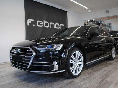 gebraucht Audi A8 50 TDI quattro Massage, Laser, B&O Vollausstattung