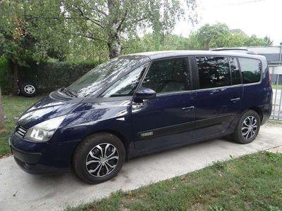 gebraucht Renault Espace JK Kombi / Family Van,