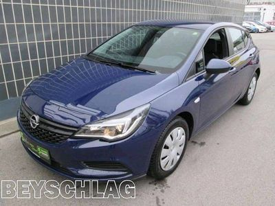 gebraucht Opel Astra 0 Turbo Ecotec Direct Injection Cool&Sound St./St.