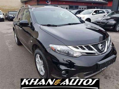 gebraucht Nissan Murano Executive 2,5 dCi DPF Aut. SUV / Geländewagen,