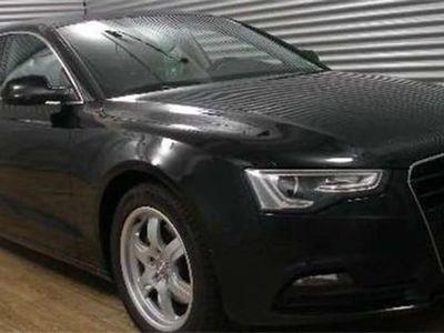 gebraucht Audi A5 Coupé 177 PS, 5 Türen, Automatik