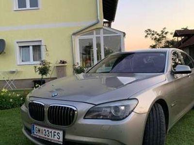 gebraucht BMW 750 7er Li xDrive F02