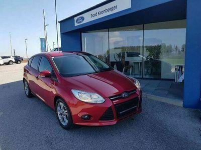 gebraucht Ford Focus Easy 1,6 TDCi