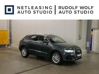 gebraucht Audi Q3 2.0 TDI sport S tronic Navi Automatik Keyless