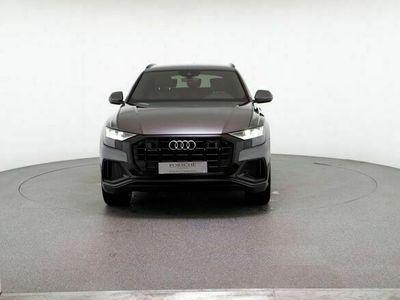 gebraucht Audi Q8 50 TDI quattro
