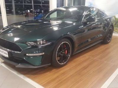 gebraucht Ford Mustang 5,0 Ti-VCT V8 Fastback Bullit