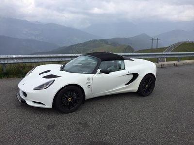 gebraucht Lotus Elise CR (Clubracer)